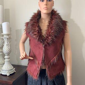 Dolce Cabo gorgeous fury vest